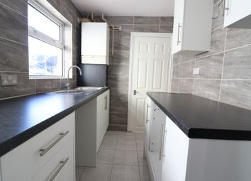 Thumbnail 3 bed terraced house for sale in Bowes Road, Strood