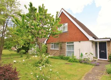 Thumbnail 2 bed detached house for sale in Newnham Green, Crowmarsh Gifford, Wallingford