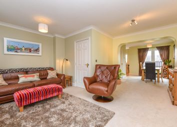 Thumbnail 3 bed town house for sale in Packhorse Road, Stratford-Upon-Avon