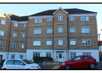 Thumbnail 2 bed flat to rent in Orchestra Court, Edgware