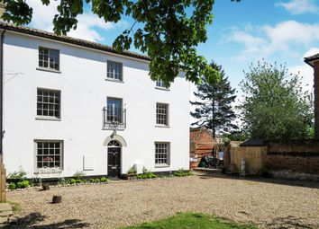 Thumbnail 5 bed semi-detached house for sale in The Terrace, North Walsham