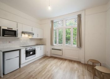 Thumbnail Studio to rent in Rosary Gardens, South Kensington, London
