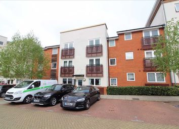 Thumbnail 1 bedroom flat for sale in Hope Court, Ipswich