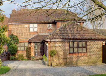 Thumbnail 5 bed detached house for sale in Hulbert Road, Bedhampton, Havant