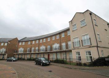Thumbnail 2 bed flat to rent in Palladian Circus, Ingress Park, Greenhithe