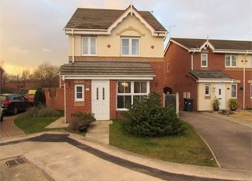 Thumbnail 3 bed detached house to rent in Moat House Way, Conisbrough