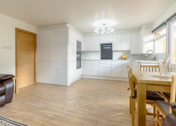 Thumbnail 2 bed flat for sale in Whiteoaks Lane, Greenford, Middlesex