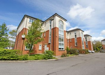 Thumbnail 2 bed flat to rent in The Trinity, Bridgeman Street, Bolton