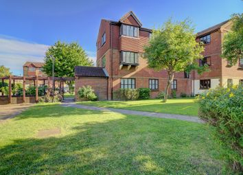 Thumbnail 2 bed flat for sale in Lewis Road, Mitcham