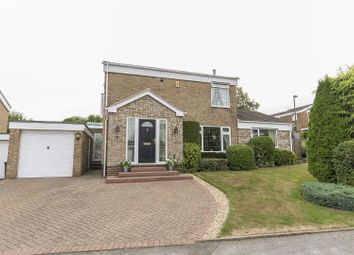 Thumbnail 3 bed detached house for sale in Lake View Avenue, Walton, Chesterfield