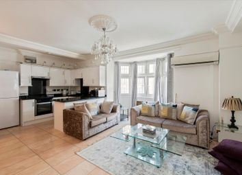 Brompton Road, London SW3. 3 bed flat for sale
