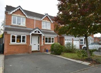 Thumbnail 3 bed property for sale in 3, Tindale Place, Bicton Heath, Shrewsbury, Shropshire