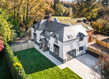 5 bed semi-detached house for sale in Tandridge Lane, Tandridge, Oxted RH8