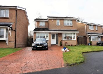 Thumbnail 5 bedroom detached house for sale in Hawthorn Road, Erskine
