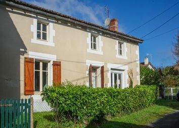 Thumbnail 2 bed property for sale in Moulismes, Vienne, France