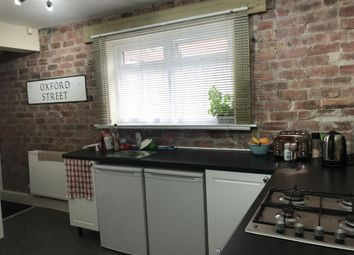 Thumbnail 4 bed shared accommodation to rent in Gresham Road, Middlesbrough