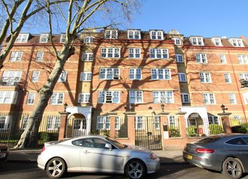Thumbnail 2 bed flat to rent in Exeter Road, Mapesbury, London
