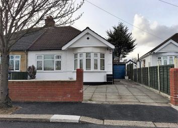 Thumbnail 2 bed bungalow to rent in Harewood Close, Northolt