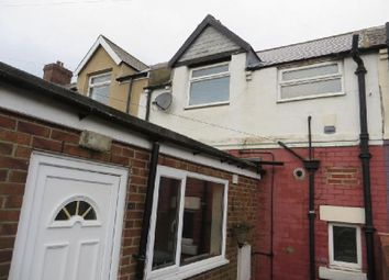 Thumbnail 2 bed terraced house to rent in Church Street, Catchgate, Stanley