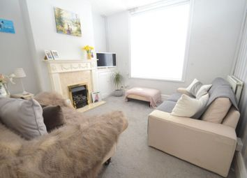 Thumbnail 2 bedroom terraced house to rent in Tresham Street, Kettering