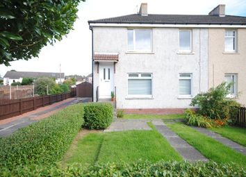 2 bed flat for sale in Woodstock Drive, Wishaw ML2