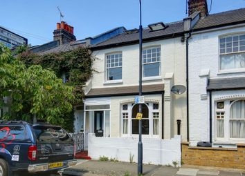 Thumbnail 4 bed property for sale in Gastein Road, Hammersmith, London