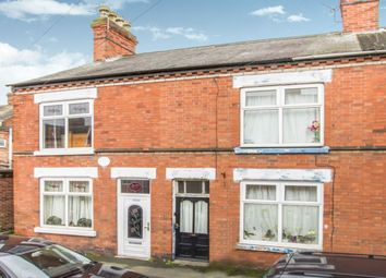 Thumbnail 3 bed terraced house for sale in Ratcliffe Road, Loughborough