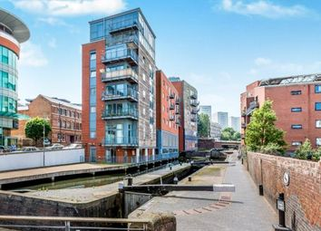 Thumbnail 1 bed flat for sale in Islington Gates, 4 Fleet Street, Birmingham, West Midlands