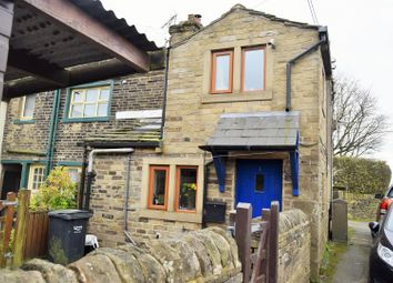 Thumbnail 2 bed cottage to rent in Burnley Hill, Halifax