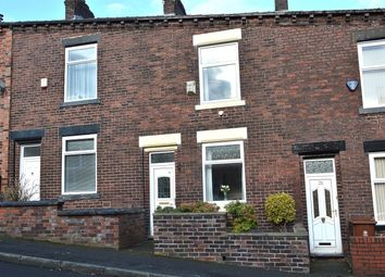 Thumbnail 2 bed terraced house for sale in Wren Street, Salem, Oldham