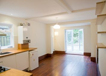 Thumbnail 1 bed flat to rent in Holmewood Gardens, London