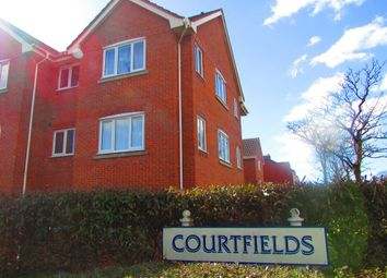 Thumbnail 2 bedroom flat to rent in Courtfields, Blackpool, Lancashire