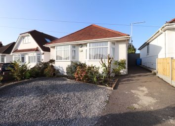 Rosemary Road, Parkstone, Poole BH12. 3 bed bungalow