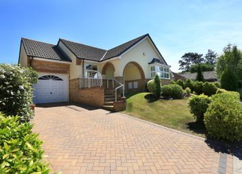 Thumbnail 3 bed detached bungalow for sale in Candish Drive, Elburton, Plymouth