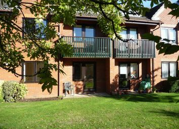 Thumbnail 1 bed flat for sale in Headley Road East, Woodley, Reading