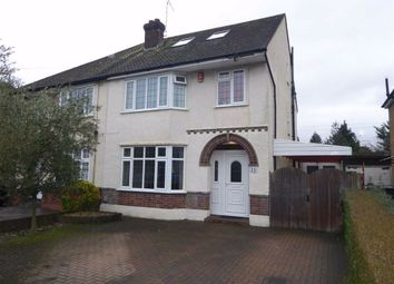 5 bed semi-detached house for sale in Park Close, Bushey, Bushey WD23