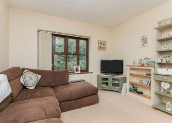 Thumbnail 1 bed maisonette to rent in Park Gardens, Basingstoke