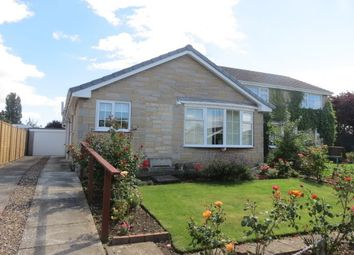 Thumbnail 2 bed detached bungalow to rent in Millfield Close, Pickering