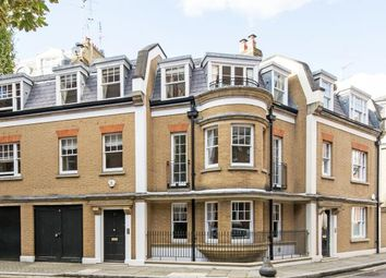 Thumbnail 3 bed terraced house to rent in D'oyley Street, London