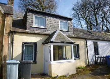 Thumbnail 2 bed terraced house for sale in Main Street, Leadhills