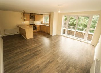 2 bed flat to rent in Merryfield Grange, Bolton BL1