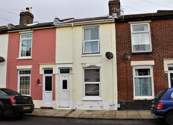 Thumbnail 2 bedroom property for sale in Worsley Street, Southsea