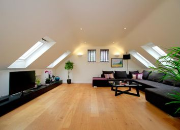 Thumbnail 2 bed flat to rent in North Oxford, Summertown