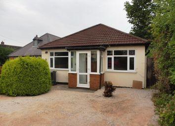 Thumbnail 2 bed bungalow to rent in Common Lane, Sheldon, Birmingham