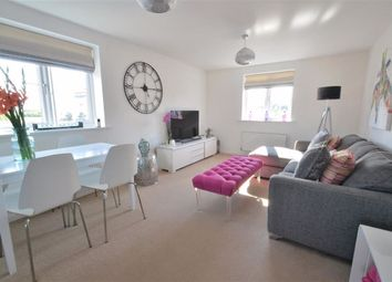 Thumbnail 2 bed flat for sale in Chestnut Avenue, Silsoe, Bedford