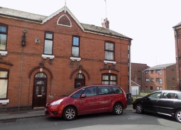 Thumbnail 3 bed semi-detached house for sale in Thorpe Road, Walsall, West Midlands