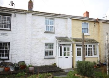 Thumbnail 2 bedroom property for sale in Eddystone Terrace, Wadebridge