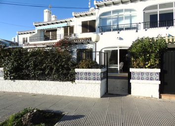 Thumbnail 2 bed bungalow for sale in Cabo Roig, Costa Blanca, Orihuela Costa, Alicante, Valencia, Spain