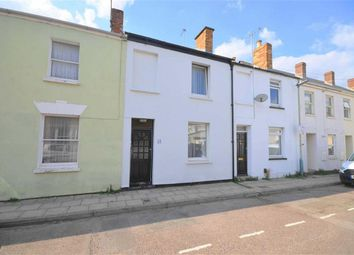 Thumbnail 2 bed terraced house for sale in Victoria Street, Cheltenham, Gloucestershire
