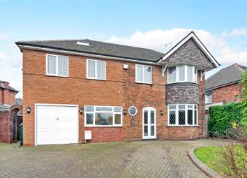 Thumbnail 6 bed property for sale in Great Barr, Birmingham, West Midlands